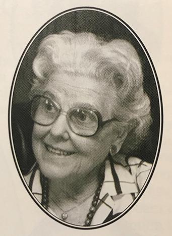 Minnie Grace Johnston
