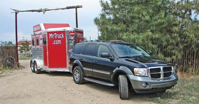 2008-09 Dodge Durango