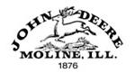 JohnDeere Logo 1876
