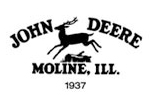 JohnDeere Logo 1937