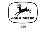 JohnDeere Logo 1956
