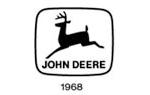 JohnDeere Logo 1968