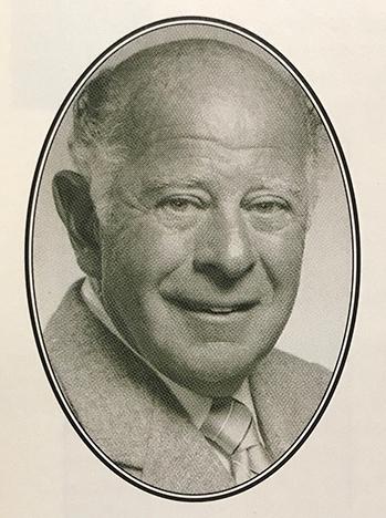 Palmer Mendelson