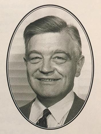Robert L. Berner