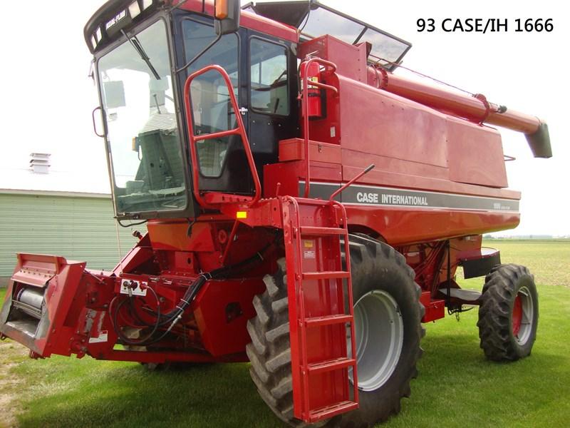 CaseIH1666-MI-$27K