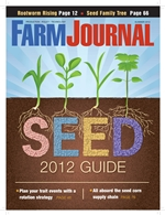 seed guide 2012