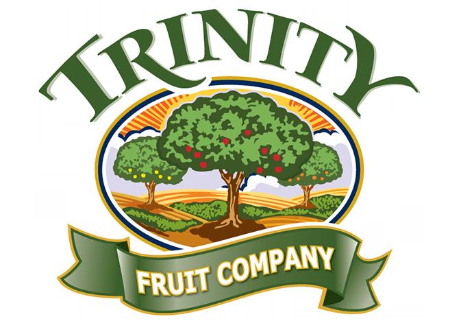 Trinity Fruit Co. logo