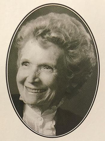 Sybil Henderson