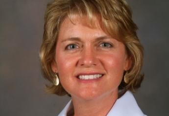 Christine Navarre, DVM, MS, Louisiana State University.