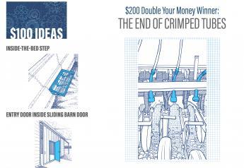 $100 Ideas - December 2020