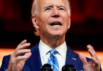 File Photo: President-Elect Joe Biden