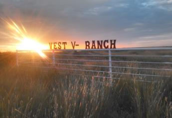 Vest Ranch, Childress, Texas