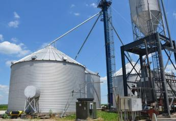 With uncertain steel prices, there could be value in locking in grain storage while prices are still lower.