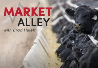 Cattle traded higher last week