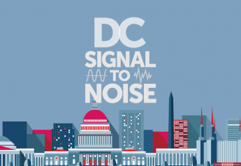 DC Signal to Noise