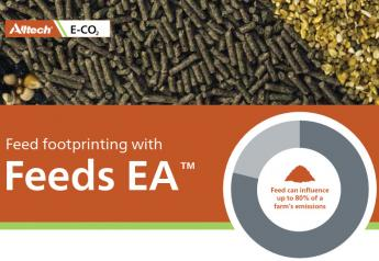 Alltech E-CO2 has developed the Feeds EA™