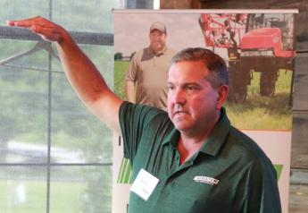 """""""Channel costs are too high for growers."""" – Mitch Eviston."""