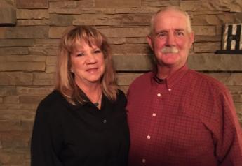 Gail and Steve Fiolkoski