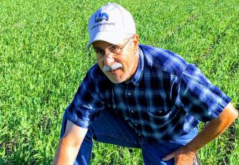 Producer Paul Overby is an intercropping innovator intent on finding crop combinations that translate to a whole greater than component parts.