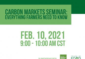Curious how carbon markets can add new revenue streams to your farm? Hear from producers who are exploring the possibilities of carbon markets and learn the ins and outs from carbon-market experts and scientists.