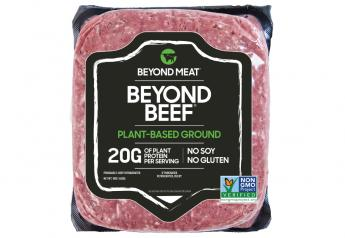 Beyond Meat reported its second-quarter earnings on Monday, and traders called the news mixed.
