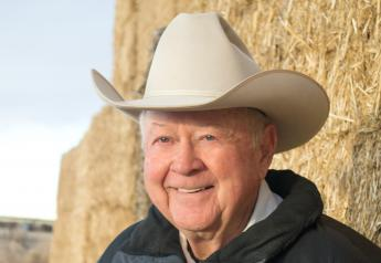 As co-founder of Superior Livestock Auction's video sales, Jim Odle created a dynamic marketing platform with benefits for cattle and people.