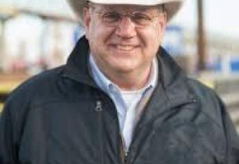 Twig Marston, Ph.D., PAS, Field Beef Nutritionist, Hubbard Feeds