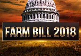 The farm bill was defeated in the House Friday.