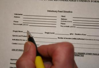 Record keeping will be critical in verifying compliance with VFD rules.