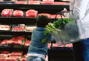 Retail meat cases are slowing returning to normal supplies