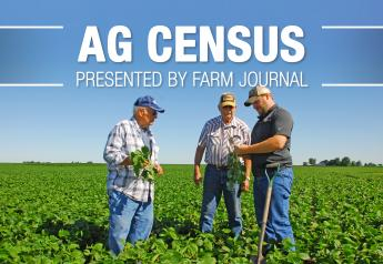The 2017 Census of Agriculture found a 3% decline in the total number of farms in the U.S., and that since the 1997 Ag Census the decline has been 7.8%.