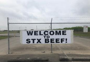 The south Texas beef packer formerly known as Kane Beef has reopened under the name of STX Beef.