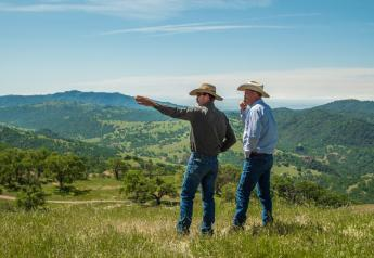 The 50,500-acre N3 Ranch is one hour from San Francisco.
