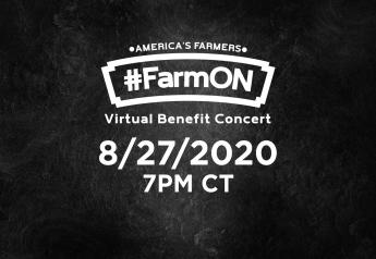 #FarmON Concert featuring Lee Brice, Justin Moore, Martina McBride, Rodney Atkins and more.