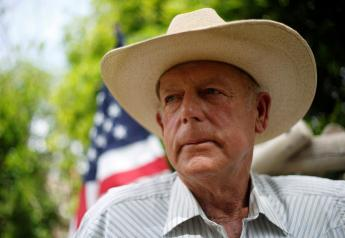 Threats of protests at the annual Spring Planting Festival near Mansfield, MO, has caused Cliven Bundy's appearance to be cancelled.