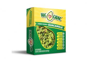 Villita Avocados Inc. plans to release its first-ever line of guacamole products and avocado pulp in August, Acosta says.