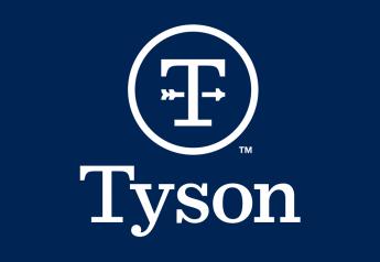 Tyson announces assistance payment