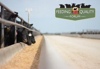 Feeding Quality Forum registration is open.