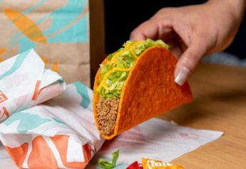 Taco Bell targets 2025 with its antibiotic policy.