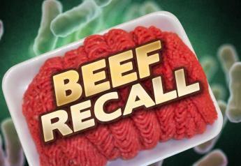 A recall has been announced by JBS and USDA after more than 43,000 lb. of ground beef was found to be possibly contaminated by extraneous materials, specifically, pieces of hard plastic.