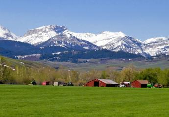 Montana's LF Ranch is up for sale. Bozeman's Swan Land Company has the listing.