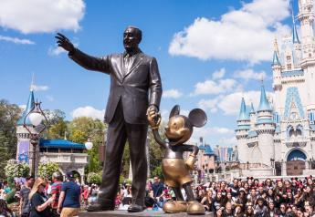 For $23,834 per acre, the Walt Disney World Co. bought a ranch in Florida that might never be developed for the nearby theme park.