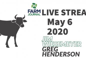 Farm Journal Live