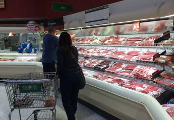 BT Meat Grocery Store