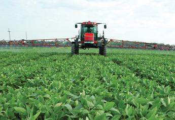 Farmers and applicators should check state rules before applying the product
