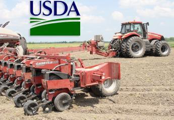 USDA-planter-planting