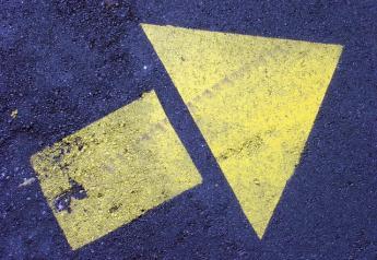 up arrow