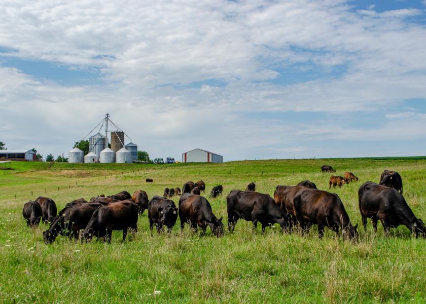 Euken-Myers farm, Lewis, Iowa