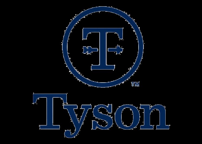 Tyson corporate logo