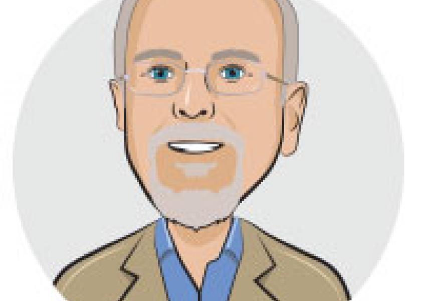 John Maday, Editor, Bovine Veterinarian